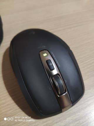 Ratón Logitech Anywhere MX