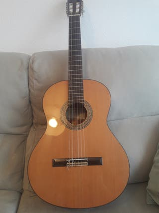 guitarra clásica alhambra 3c