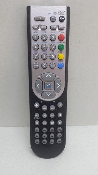 Mando OKI TV Nuevo