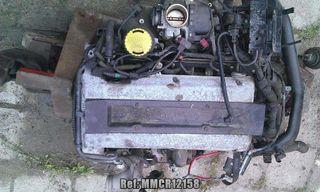 MMCR12158 Motor Saab 9-5 2.3 Turbo