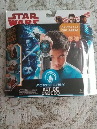 Star wars kylo ren force link