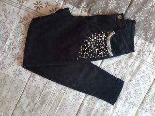 pantalon calzedonia