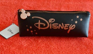 ¡NUEVO! Estuche - Neceser Disney.