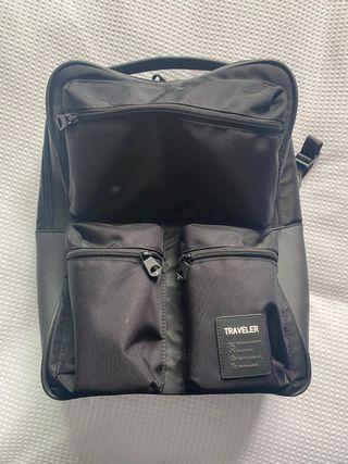 Mochila maleta Zara