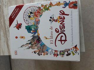 Libro de Disney