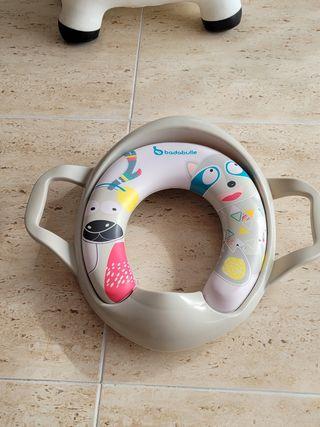 adaptador tapa wc niños