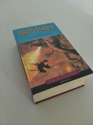 Harry Potter i el calze de foc (Català)