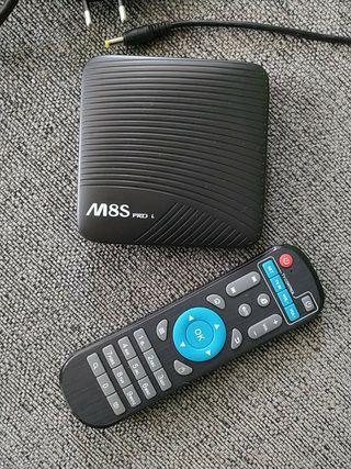 M8S Pro L Box