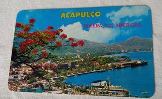 postales varias