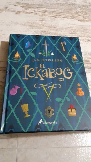 El Ickaborg - J.K. Rowling