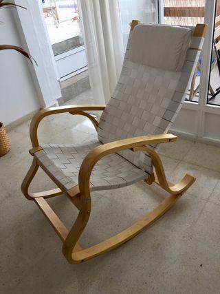 Mecedora / sillón