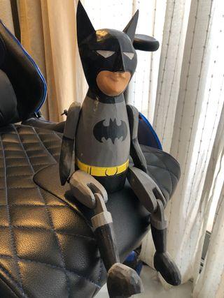 Marioneta Batman