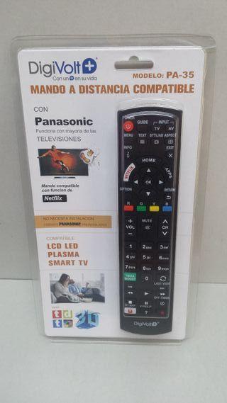 Mando Panasonic TV Nuevo