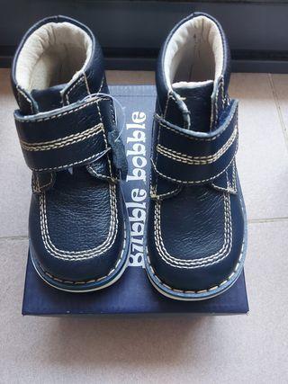 Zapatos piel Nuevos 24