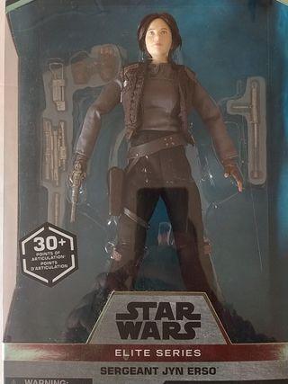 Star wars figura Jun erso