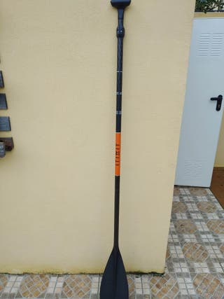 Remo Paddle Surf Carbono Itiwit