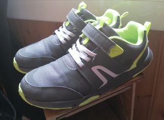 Zapatillas 37 NUEVAS*