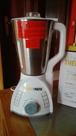 Thermomatic