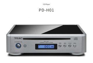 LECTOR CD TEAC PD-H01