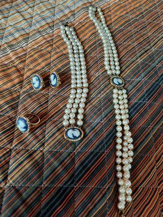 juego perlas