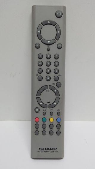 Mando Sharp TV RC5010-11