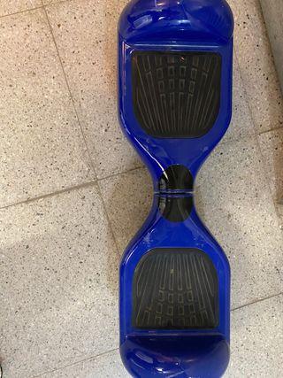 Hoverboard Con Silla De Segunda Mano En Sabadell En Wallapop
