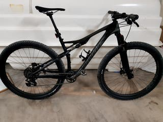 Specialized Epic 29 World Cup