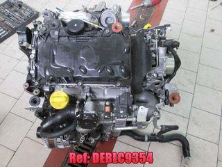 DEBLC9354 Motor Nissan X-trail 2.0 Dci