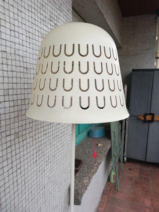 Vendo lampara de pie de Ikea