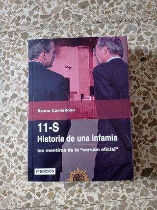libro 11-S