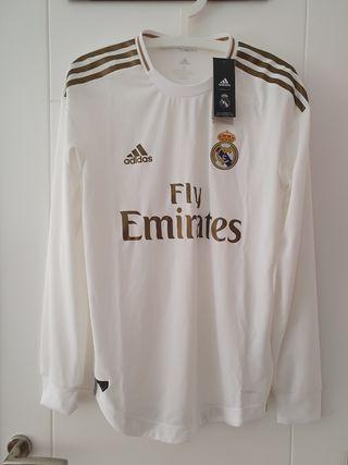 Camiseta oficial Madrid CF en S, M ¡sin estrenar!