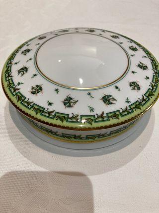 Bombonera porcelana Limoges