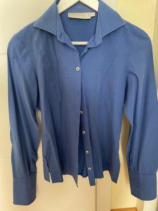 Set de camisas de algodon