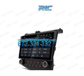 "RADIO GPS ANDROID 10.0 TÁCTIL GPS 10.1"" HONDA"