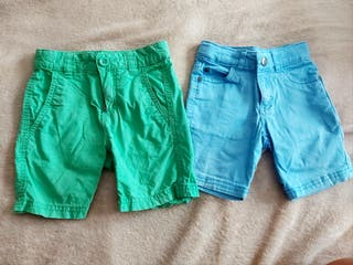Pantalones 92cm
