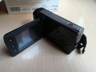 Videocámara nueva Prixton HD500