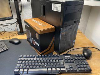 Ordenador DELL I7 SSD