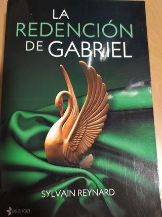 La rendición de Gabriel.