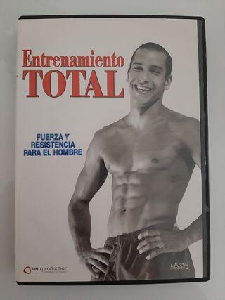 Entrenamiento Total Hombre