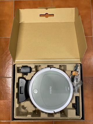 Robot aspiradora Conga 890 Slim