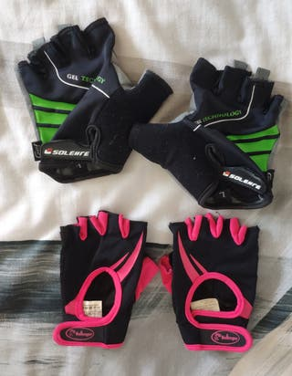 Pack-2 guantes