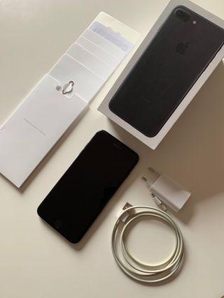 iPhone 7 Plus Negro 128GB