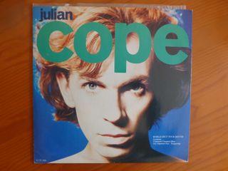 "Disco de vinilo ""Julian Cope"""