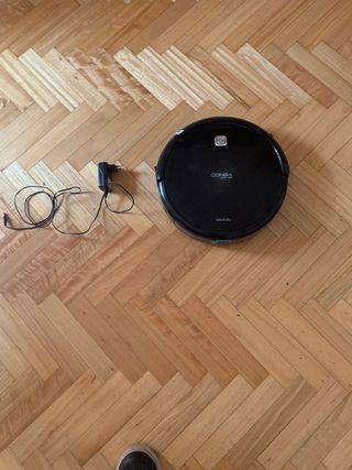 Aspiradora robot cecotec