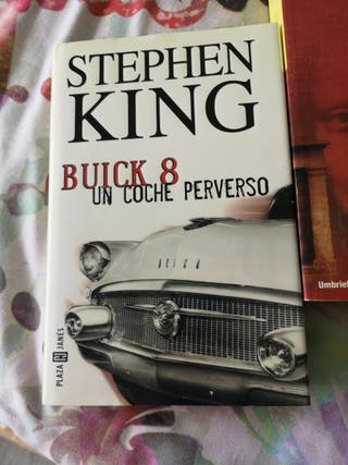 Clásicos - Dan Brown y Stephen King