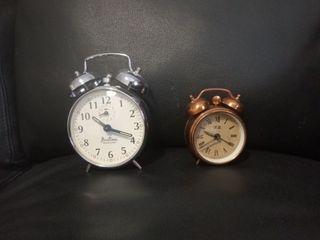 relojes de cuerda