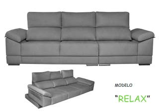 SOFA CHAISELOUNGE RELAX