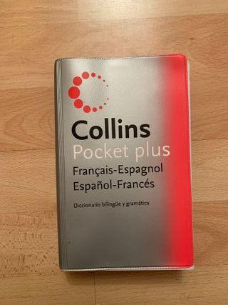 Collins - Diccionario Francés/Español
