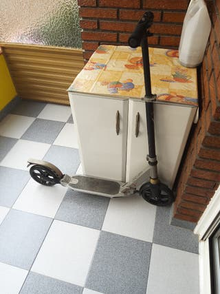 patinete scooter town 7XL