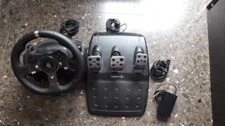 LOGITECH G920 DRIVING FORCE (XBOX ONE & PC)